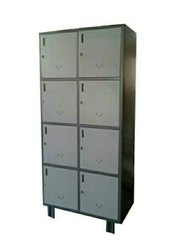 Storage Locker Cupboard