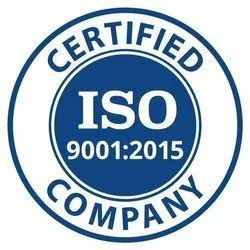 ISO 9001 2015 Quality Management Systems