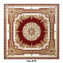 Rangoli Floor Tile
