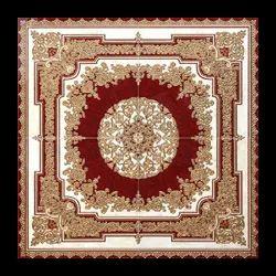 Rangoli Floor Tile, 600 mm x 600 mm