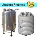 Jacketed Reactors