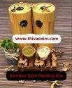 Bamboo Food Packing Box
