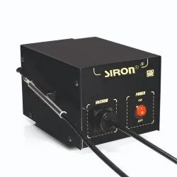 SIRON 850 A : Vaccum Pick Up Station