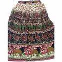 Bagru Print Skirt