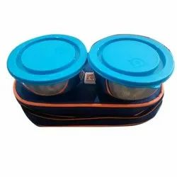 Plastic Tiffin Box