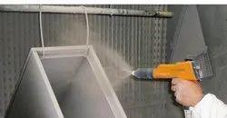 Sheet Metal Powder Coating Services