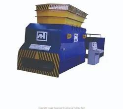 Car Scrap Shear/Automobile Scrap Shearing Machine