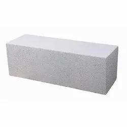 Rectangular Lightweight Block for Partition Walls