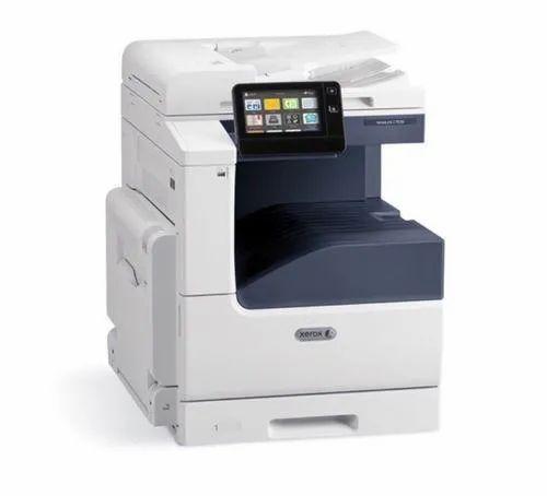 XEROX - Xerox Docu Center SC 2020P (Colour) Manufacturer