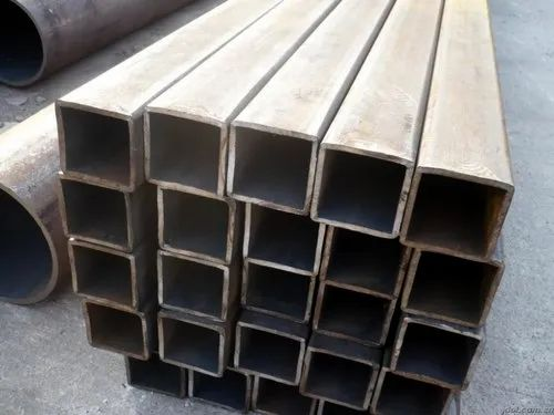 Round Carbon Steel Welded Pipe