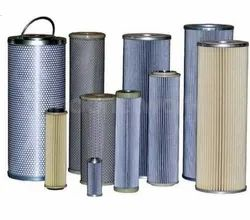 Hydraulic Oil Filter Element,Cartridge