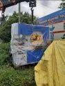Hydraulic Ironworker Machine