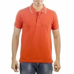 Cotton Mens T Shirts