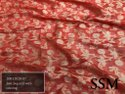 Jenny Jacquard Saree Fabrics