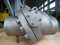 Inconel Single Check Valve