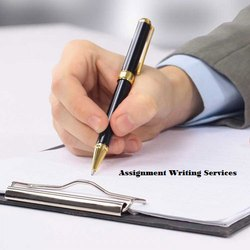 Assignment writing service ireland