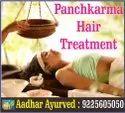 Panchkarma Hair Treatment