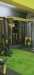 Sun Fitness Chest Functional Training With Monkey Bar, for Muscle Gain