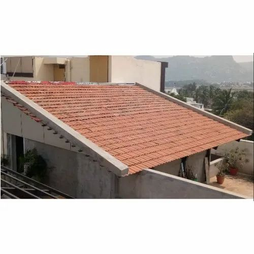 Terracotta Tiles Roofing Services