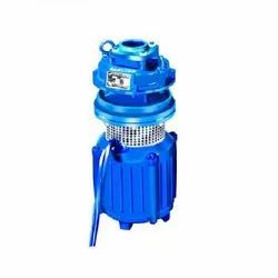 Single Phase KSB Darling Water Pumps, 2 - 5 HP, Electric