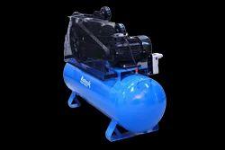 RA953HS 10 HP Single Stage Air Piston Compressor