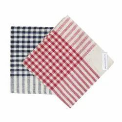 Kitchen Napkins Cleaning Cloth Soft and Multicolour Multipurpose Kitchen Napkin Table Wipe