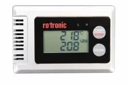Rotronic HL1D Humidity & Temperature Data Logger