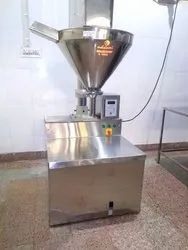 Granuele & Powder Filling Machines