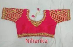 Niharika Embroidered Blouse