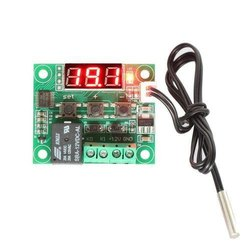 W1209 Temperature Sensor Module