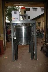 High Speed Mixer -300 Lts Capacity
