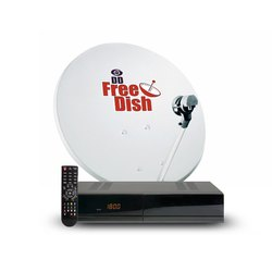 DD Free Dish Technical Service