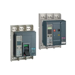 630A to 3200A Moulded Case Circuit Breakers