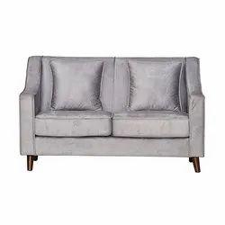 Fonzel Alexandrite Two Seater Fabric Sofa
