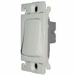 6a Legrand myline Switches, Model Name/Number: 675501, Switch Size: 1 Module