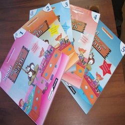 Paper Text Book Printing Services, in Pan India