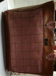 DA MILLNO Form Shopper Bags, Packaging Type: 1 Pc, Bag Size: Regular Size