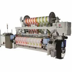YJ 737B Dobby Rapier Loom Machine