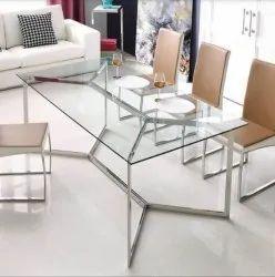 Jindal Polished Designer Tables