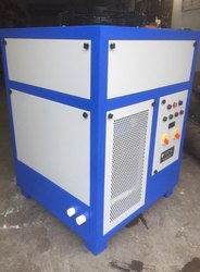 6 TR SS Water Chillers