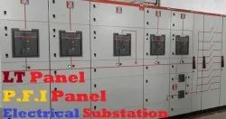 LT Electrical Panel, For Anuy, IP33