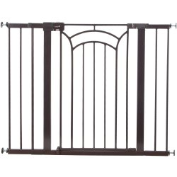 Safety Steel Gate