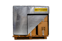 Bubble Foil Insulated Thermal Pallet Cover