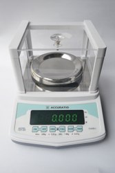 Jewellery and Laboratory Scale
