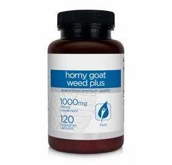 Horny Goat Weed Plus Capsule