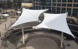Tensile Umbrellas Membrane Structures
