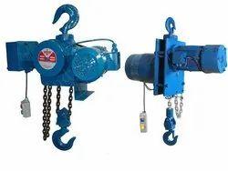 Chain Pulley Block Hoist & Trolley
