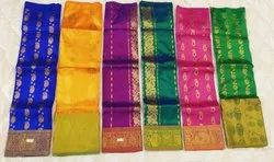 Kids Pattu Pavadai Material (Rs 1000 To Rs 8000)