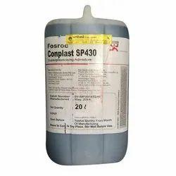 fosroc CONPLAST SP430