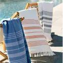 Honeycomb Fouta Towel